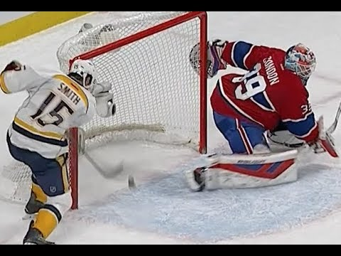 NHL 'How Is That Possible?' Plays