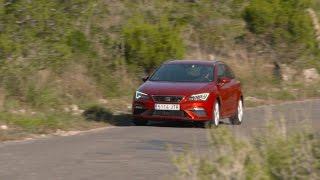 El nuevo Seat León, 'un vicio en la carretera' - Centímetros Cúbicos