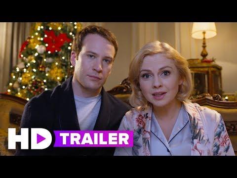 A CHRISTMAS PRINCE: THE ROYAL BABY Trailer (2019) Netflix