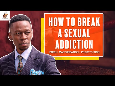 7 Proven Strategies to break Sexual Addictions as a Christian - (Part 1) from YouTube · Duration:  7 minutes 58 seconds