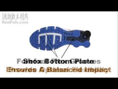 90357df7a460 Nike Shox Turbo 11 Running Shoe Review.wmv - YouTube