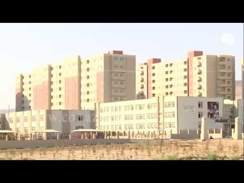 Беженцы и вынужденные переселенцы Азербайджана обеспечены жильем в комплексе