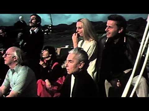 Deutsche Grammophon honore Herbert von Karajan