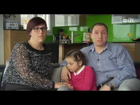 Ensemble - Pauline, une scolarité normale grâce au Centre d'allergie Suisse