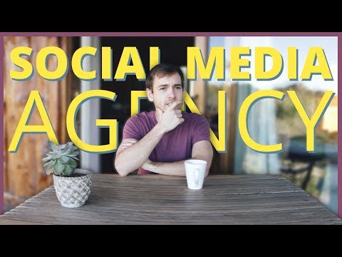 My Social Media Marketing Agency is Growing | Company Update