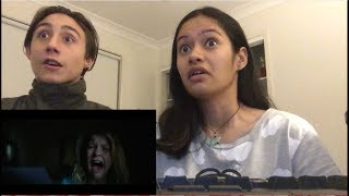 ANNABELLE: CREATION Trailer #1 Reaction & Review
