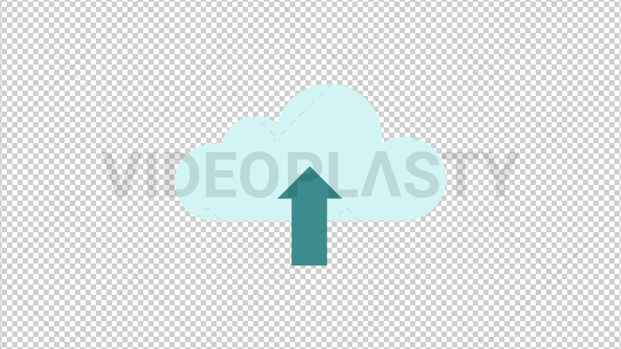 Upload to Cloud Icon [MOV]
