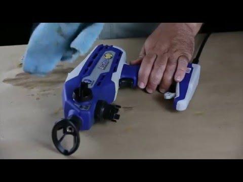 Earlex Paint Sprayer Instructions
