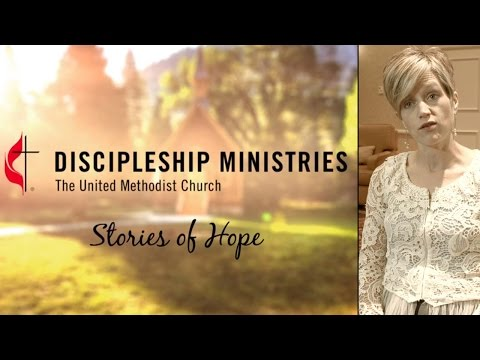 STORIES OF HOPE: Amanda Miller Garber