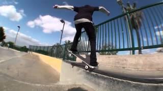 Santana Park - Diego Tinoco & Jeff Dana