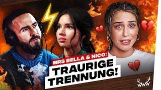 MRS BELLA & Nico: TRENNUNG! • BEEF: Shirin vs. Shindy!   #WWW