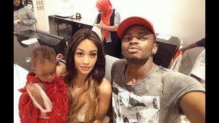 Diamond Platnumz & Zari  Ndani ya STATE HOUSE