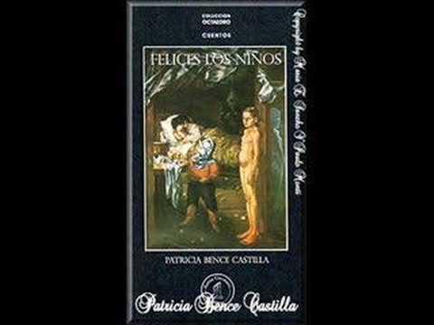 Patricia Bence Castilla
