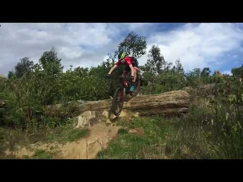 K Loop/Arapuke Trails