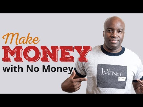 Make Money with No Money - (Make Money with No Investment Online)