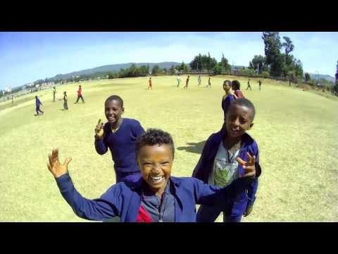 Addis Ababa - Happy Soccer Kids