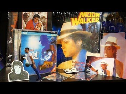S4-EP2 Michael Jackson Moonwalker Merchandise