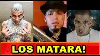 Menace M4T4RA A MARA Y REMIK GONZALEZ!!! (SARCASMO)
