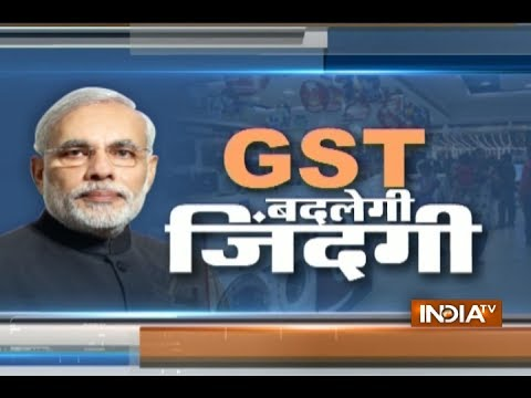 Goods and Services Tax: Complete list of products and their GST rates