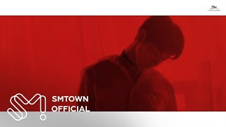 [STATION] TEN 텐_夢中夢 (몽중몽; Dream In A Dream)_Music Video Teaser