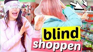 Geld von BFF ausgeben BLIND  😳😱 | ViktoriaSarina