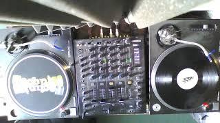 Video Vinyl Mix Vol 1 Mixed By Bassclap Breakbeat 2000 To 2007