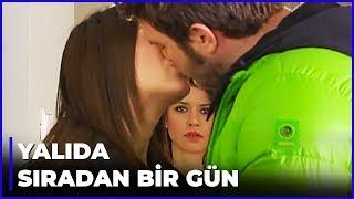 Bihter, Behlül ve Nihali ÖPÜŞÜRKEN Gördü - Aşk-ı Memnu 68. Bölüm