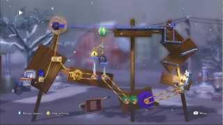 High Tech Puzzle 2 (Ballast): Crazy Machines Elements