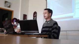 Курс Лечебное питание. Израиль 2011. Введение