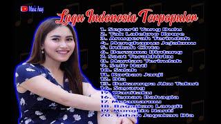 Kompilasi Lagu Pop Indonesia Terpopuler 2021 | Enak Didengar Saat Kerja & Penghantar Tidur