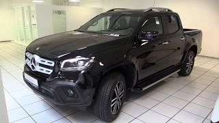 INSIDE the NEW Mercedes X Class 2018 | DETAILS In Depth Review Interior Exterior