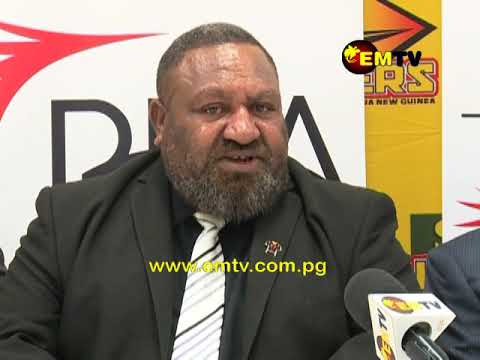 PNG Health Assurance Company Partners with PNG Rugby Football League