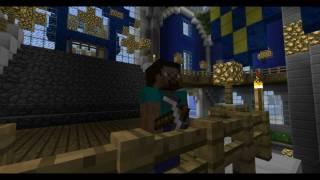 """I Love Minecraft"" A Minecraft Parody of Asher Roth"