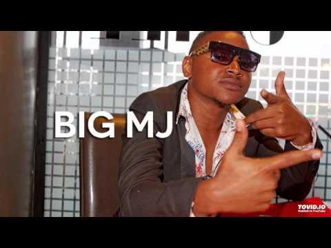Big mj & Arnaah-Tsy miova [Nouveauté Gasy 2016]