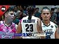 Cebu vs Bulacan Full Game Highlights | 2019 MPBL Lakan Cup | June 14, 2019