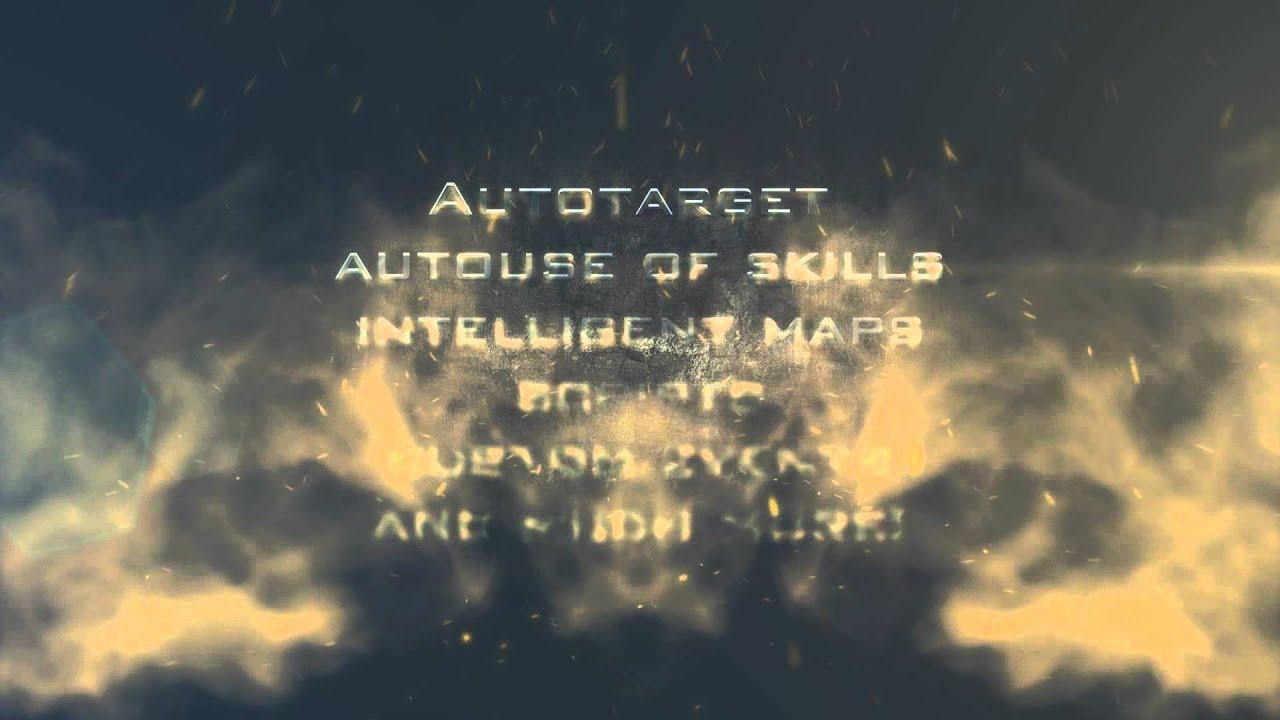 Adrenalin - TOP Bot Lineage 2 2016 (L2Walker) | Lineage 2