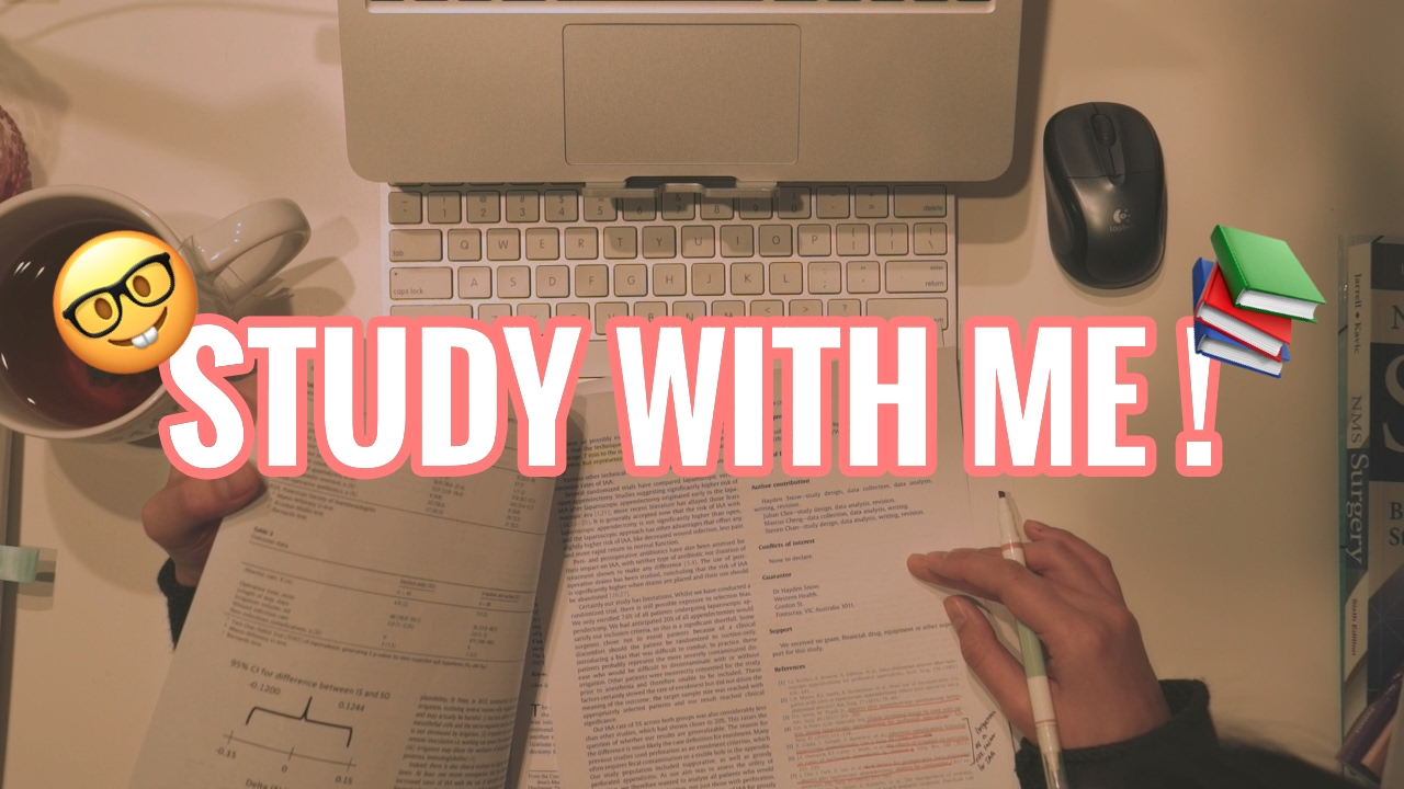 Study With Me!  Real Time Study Session For Study Moti  Doovi