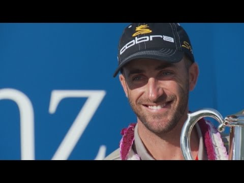 Geoff Ogilvy | The road back to the top
