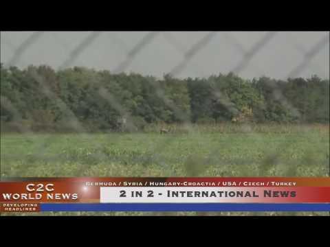 C2C 2n2 - Daily International News Brief - 10/16/16