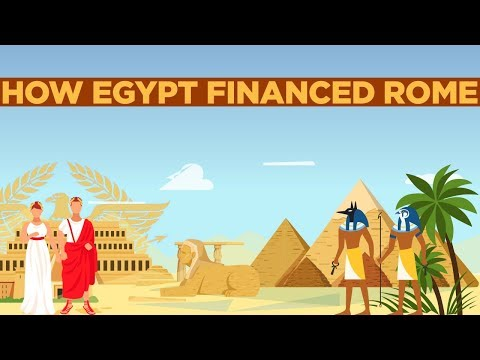 why-was-egypt-crucial-for-the-roman-empire?
