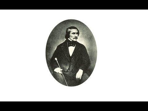 Николай Гоголь. Гении