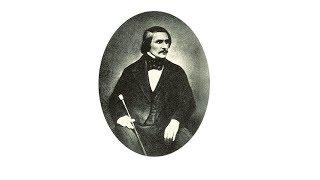 Николай Гоголь. Гении и злодеи.
