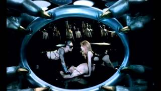 Lady Gaga - Scheiße (Promotional Music Video)