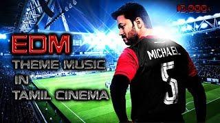 Bigil Theme Song - Vijay | Atlee | Ags entertainment