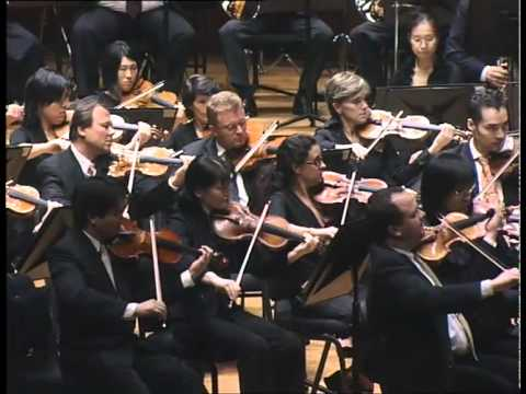 """Malaysian Philharmonic Orchestra: HOLST """"THE PLANETS"""" - MARS"""