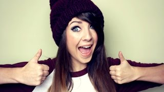Zoella - My Top 4 YouTube Tips