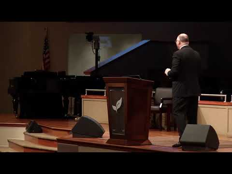 Pastor Paul Chappell: Jesus Is the Light of the World