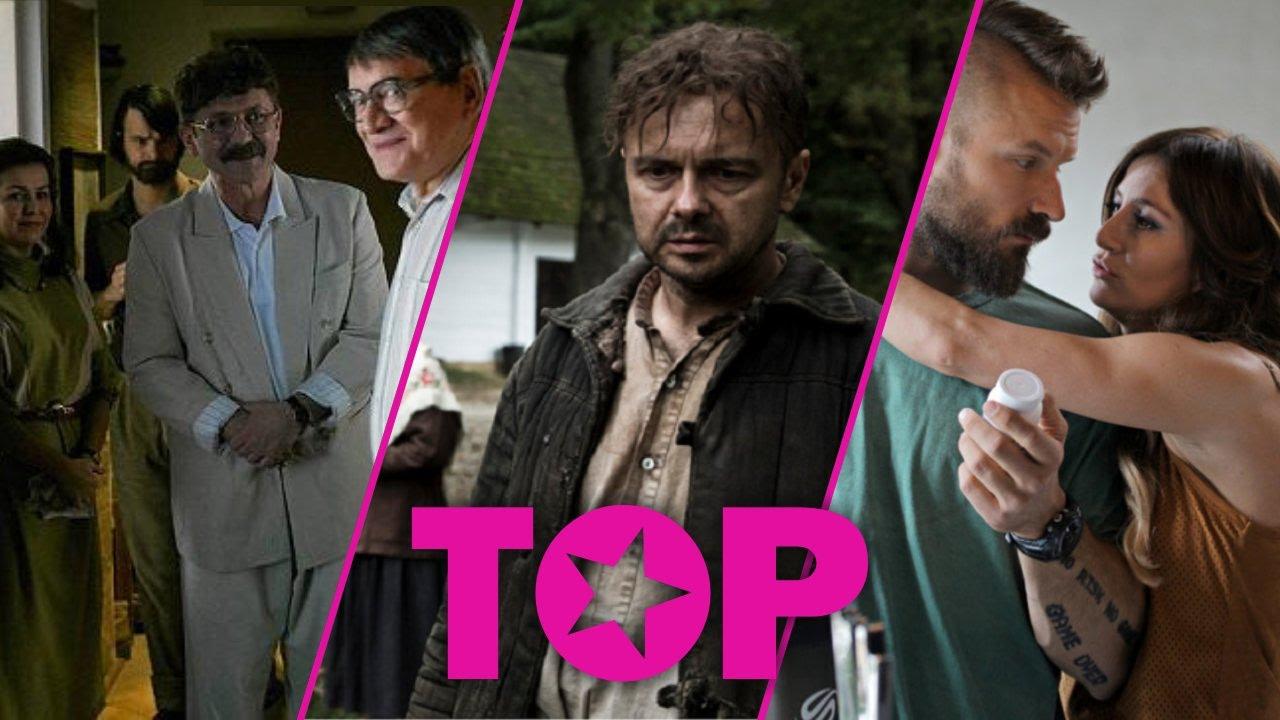TOP Multikino #2 | Najlepsze polskie filmy | Jesień 2016
