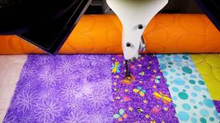 nesting on an a1 quilting machines quilt gallery butler