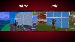 Schneller Bearbeiten in Fortnite! Bearbeiten wie Ninja, Myth & Nick eh 30